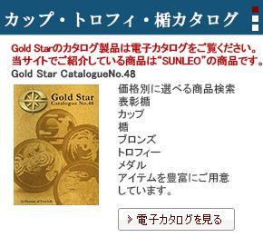 Gold Starの電子カタログはこちらからご覧いただけます