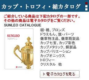 サンレオの電子カタログはこちらからご覧いただけます